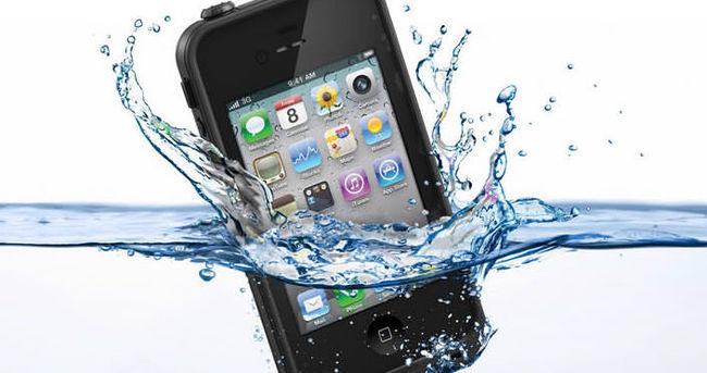 Söylenti: iPhone 7, suya dayanıklı, sağlam tasarımla gelecek