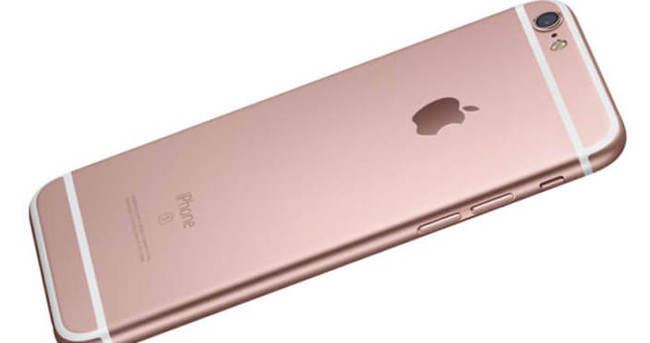 iPhone 6s'in aşırı ısınma sorunu mu var?