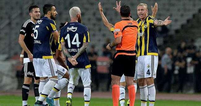 Yazarlar Beşiktaş-Fenerbahçe maçını yorumladı