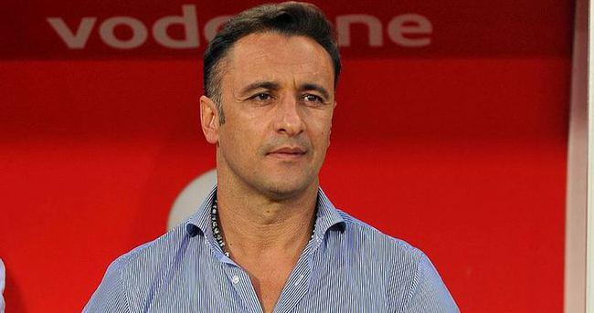 Pereira: Şampiyon olabilmek için...