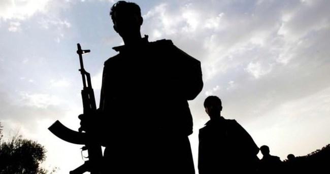 Öldürülen teröristin boynundan çıkan şoke etti