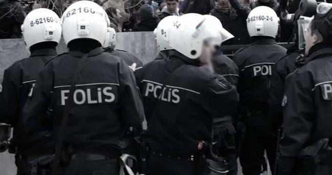 İstanbul polisine izinleri iptal ettiren aşk