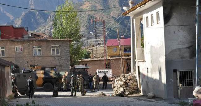 TSK: Beytüşşebap'ta 22 terörist ölü olarak bulundu!