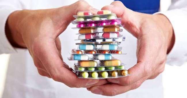 Kalp ilaçları yaşlandırıyor!