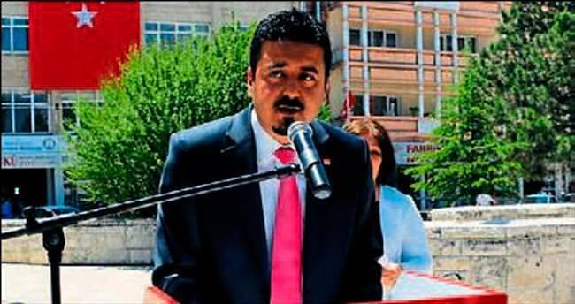 CHP'li Döğer hırsız mağduru