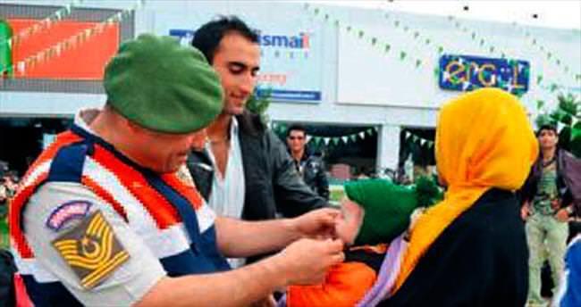 Sığınmacılar bu kez İpsala'yı deniyor