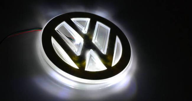 Volkswagen'e bir şok da Hollanda'dan