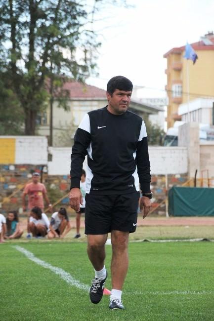 Tekirdağspor Teknik Direktörü Tevfik Saygılı, Arsinspor Maçını Değerlendirdi