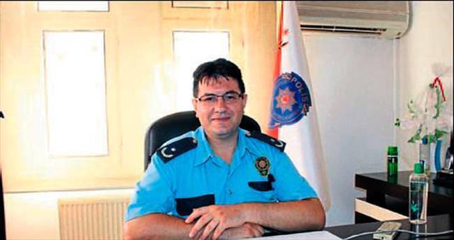Kumluca'da yeni müdür görevde