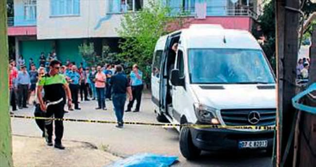Minik Bilgi Sultan kaza kurbanı oldu