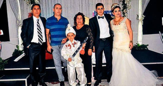 Mehmet Kaan'ın en keyifli günü