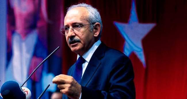 CHP bugün seçim bildirgesini açıklıyor