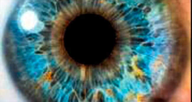 'Sarı nokta'ya karşı kök hücre tedavisi
