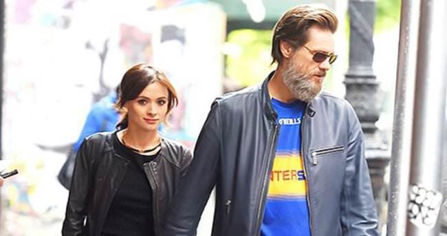 Jim Carrey'nin eski sevgilisi intihar etti