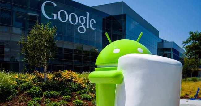 Android 6.0 Marshmallow haftaya geliyor