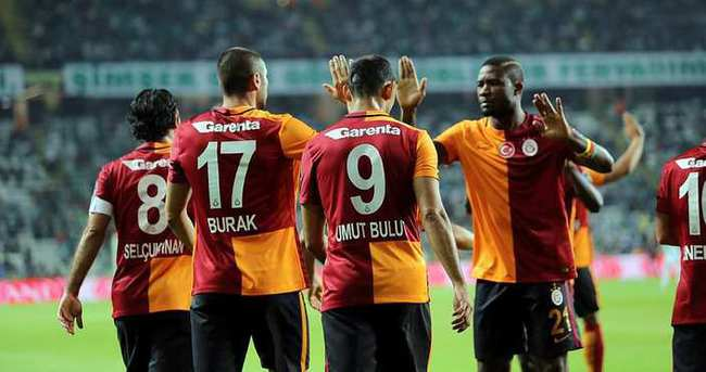 Astana - Galatasaray maçı ne zaman saat kaçta hangi kanalda?
