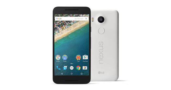 Nexus 5X hakkında her şey