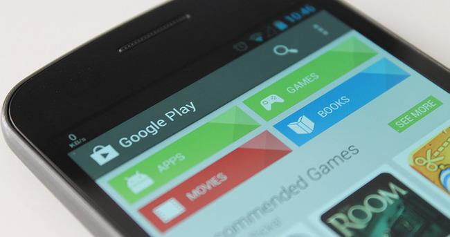 Google Play Store üzerinden uygulama nasıl indirilir?