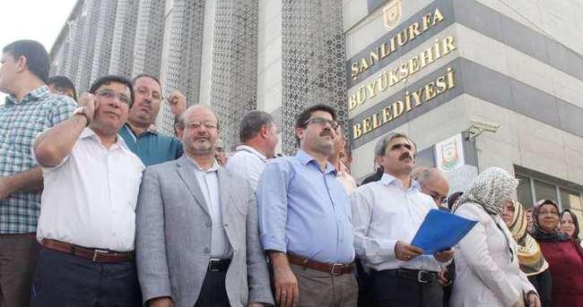 120 STK Belediye Başkanı'na yapılan saldırıyı kınadı