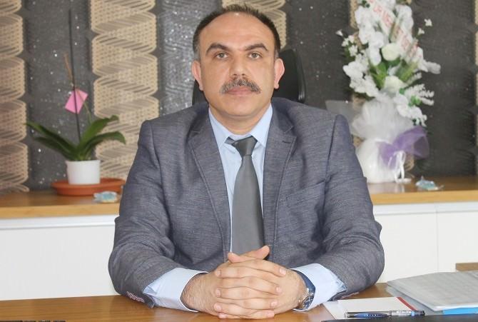 Mardin'de Anjiyo Ünitesi Hizmete Açıldı