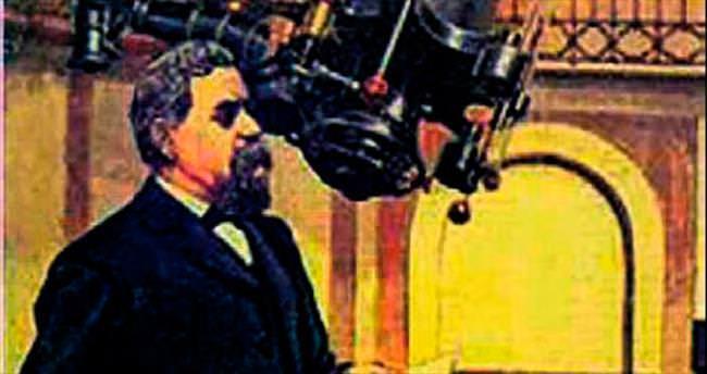 İtalyan astronomu yanlış çeviri yaktı!