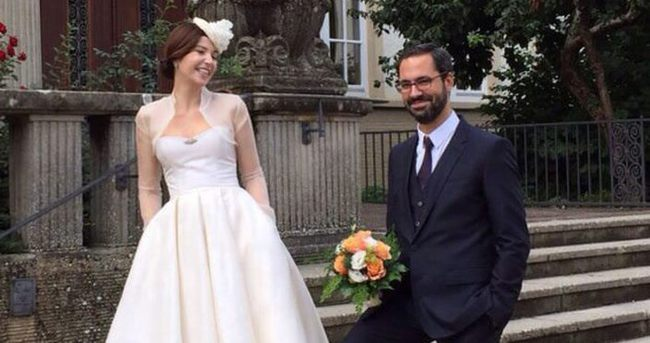 Selma Ergenç düğün yapacak mı?