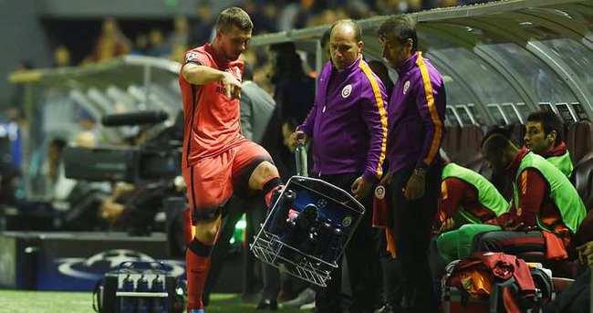 İşte Hamza Hamzaoğlu'nun Podolski kararı