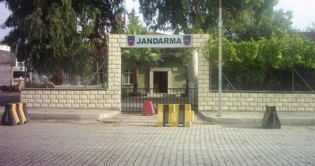 Jandarma karakoluna saldırı!