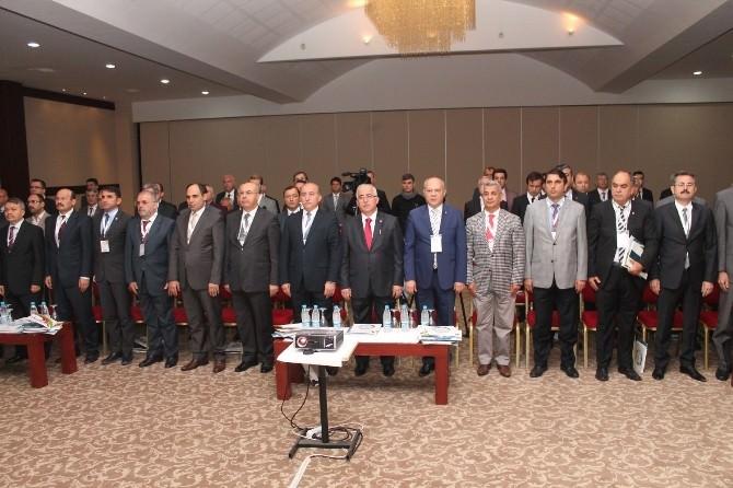Bebka'nın 13'üncü Kalkınma Kurulu Toplantısı Eskişehir'de Yapıldı
