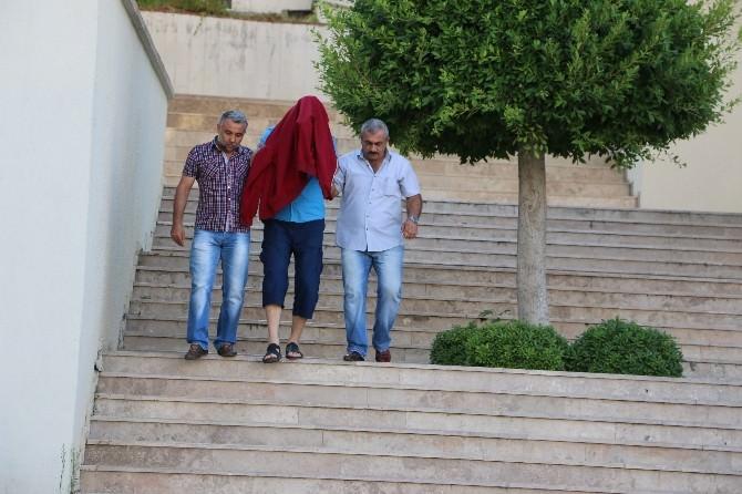 20 Suçtan Aranan Zanlı Marmaris'te Yakalandı
