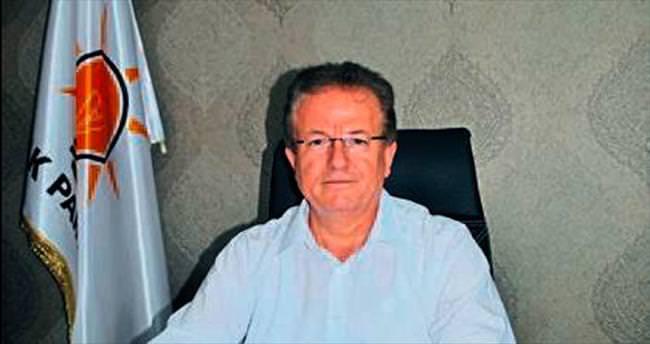 AK Parti ülkenin itibarını yükseltti
