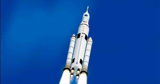 NASA'nın uzay takvimi açıklandı