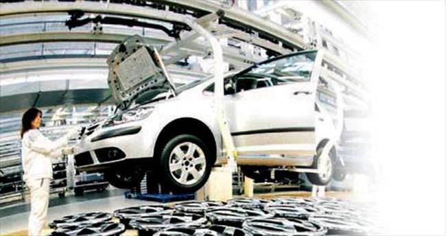 Volkswagen'in ipi Türkiye'nin elinde