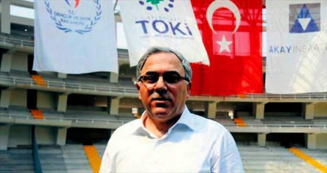 TOKİ'den Bursa sanayisine dev yatırım
