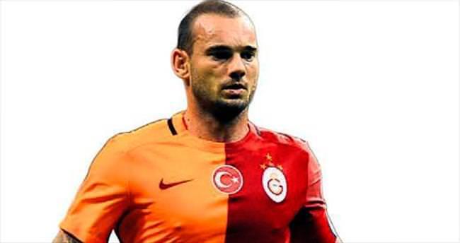 Başkan Özbek'e Sneijder baskısı