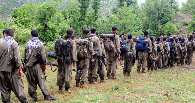 PKK bitme noktasına geldi
