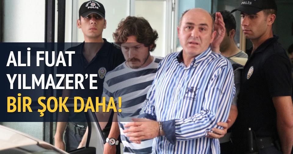 Ali Fuat Yılmazer'e bir tutuklama talebi daha