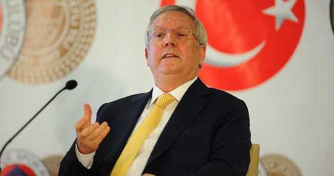Fenerbahçe'den MHK ve TFF'ye teşekkür