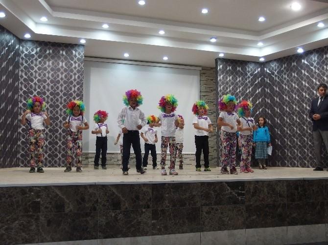 Daday'da İlköğretim Haftası Etkinlikleri Kutlandı