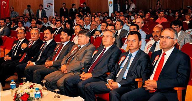 Ali Yeldan: Mağdur hakları korunacak