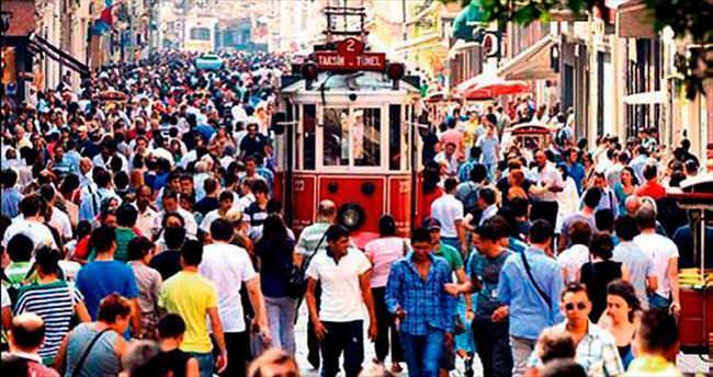 Gelir dağılımı en adil iller Zonguldak Karabük ve Bartın