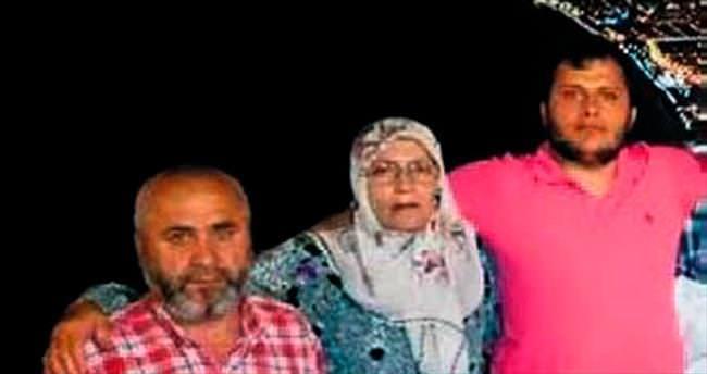 Sera gölüne uçan araçtaki 3 kişi öldü