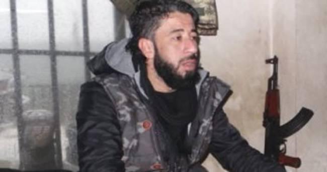 Türkmen komutan: Esad Türkmenleri de vuruyor