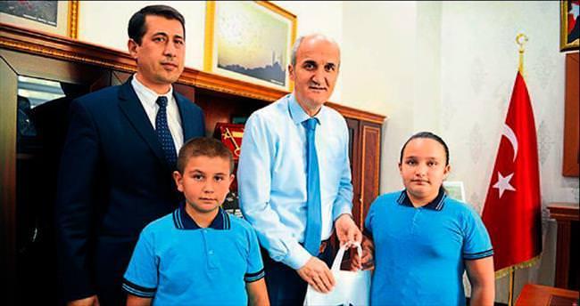 Okay: Türkiye'nin geleceği eğitimde