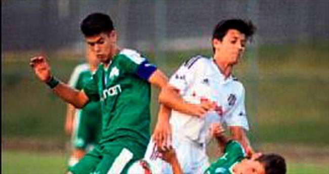Kalimerhaba Cup'ta finalistler belli oldu