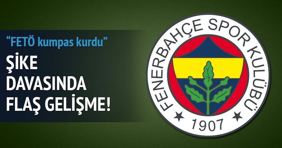Fenerbahçe'ye kumpas kuruldu