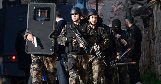 Diyarbakır'da PKK operasyonu