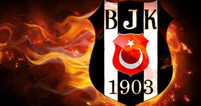 Beşiktaş'ın ilk 11'i belli oldu