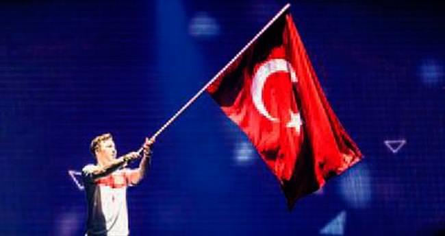 'İstanbul ve siz çok özelsiniz'