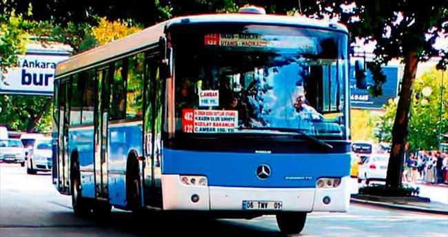 Otobüsçülerin gözü ücret genelgesinde